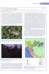 World Atlas of Mangroves page detail