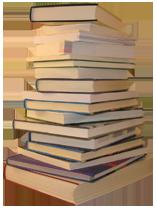 NHBS Book Checks