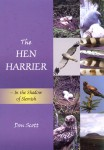 The Hen Harrier jacket image