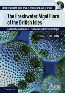 Freshwater Algal Flora jacket image