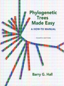 Phylogenetic Trees Made Easy jacket image
