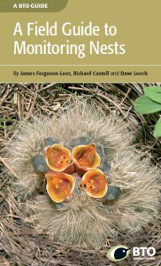 A Field Guide to Monitoring Nests jacket image