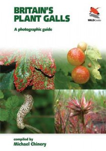Britain's Plant Galls jacket image