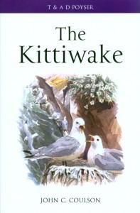 The Kittiwake jacket image