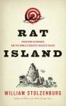 Rat Island: Predators in Paradise and the World's Greatest Wildlife Rescue jacket image