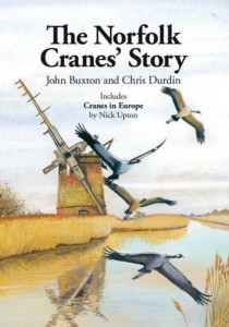 The Norfolk Cranes' Story