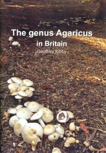 The Genus Agaricus in Britain jacket image