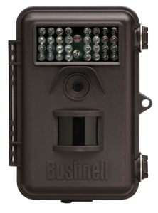 Bushnell XLT Trophy Cam Trail Camera