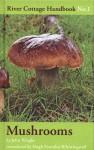 Mushrooms jacket image