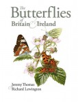 The Butterflies of Britain and Ireland jacket image