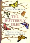 The Butterfly Isles jacket image