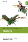 Ecological and Environmental Physiology of Insects jacket image