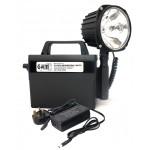 Cluson CB2 Clubman Deluxe Li-Ion 9.2Ah High-Power Lamp/Torch