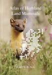 Atlas of Highland Land Mammals jacket image