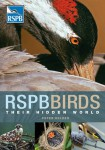 RSPB Birds: Their Hidden World jacket image