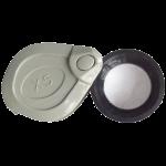 Gowlland Plastic Hand Lens