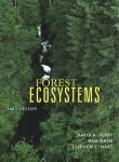 Forest Ecosystems jacket image
