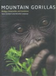 Mountain Gorillas: Biology, Conservation and Coexistence jacket image