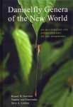 Damselfly Genera of the New World: An Illustrated and Annotated Key to the Zygoptera jacket image