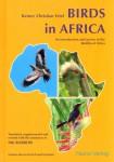 Birds in Africa jacket image
