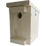Standard Dormouse Box