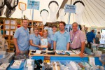 NHBS wins the Birdfair's Best Stand award for the second time!