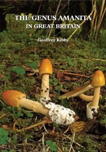 The Genus Amanita in Great Britain