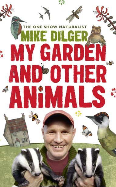 My Garden and Other Animals jacket image