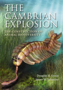 The Cambrian Explosion jacket image