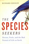 The Species Seekers jacket image