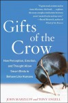 Gifts of the Crow jacket image