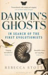 Darwin's Ghosts jacket image