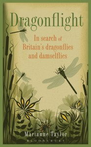 Dragonflight: In Search of Britain's Dragonflies and Damselflies jacket image