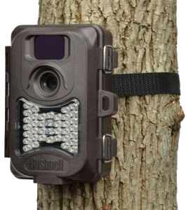 Bushnell X-8 Trail Camera