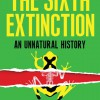 The Sixth Extinction jacket image
