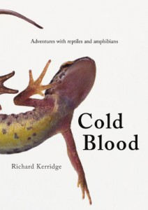 Cold Blood jacket image