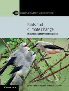 Birds and Climate Change: Impacts and Conservation Responses
