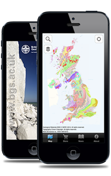 Apps for Wildlife Lovers - iGeology