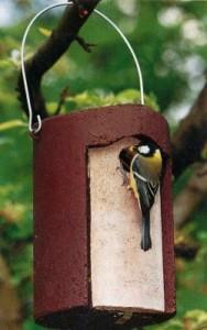 1B Schwegler Nest Box