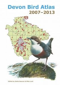 Devon Bird Atlas 2007-2013