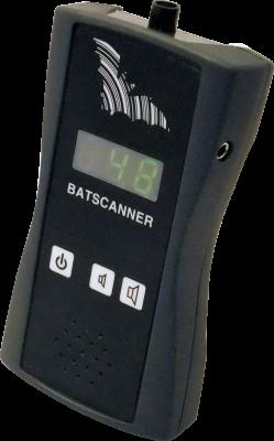 Elekon Batscanner