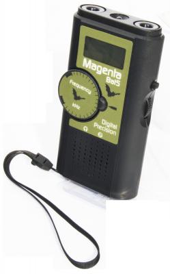 Magenta Bat Detectors