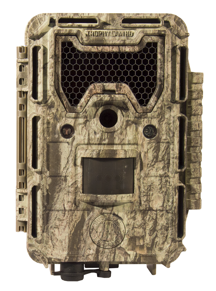 Trophy Cam Aggressor HD Low Glow 24MP Camo