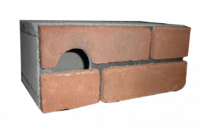 Swift Box Smooth Brick