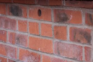 Sparrow Box Smooth Brick