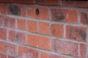 Sparrow Box Smooth Brick