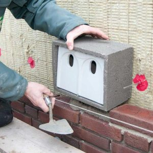 Vivara Pro House Sparrow Nest Box