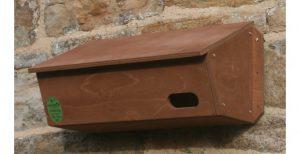 FSC Wooden Swift Box