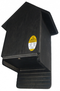 Improved Cavity Bat Box