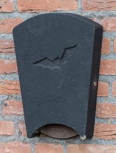 Beaumaris WoodStone Bat Box